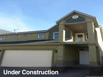 530 S 285 E  Vernal, UT MLS# 1265753