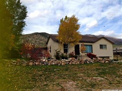 75 N CHURCH W  Cedar Fort, UT MLS# 1266382