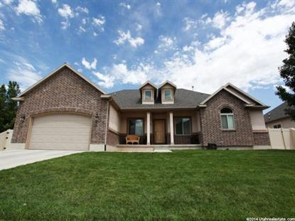 1887 E 1700 S  Spanish Fork, UT MLS# 1267199