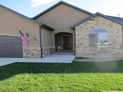 1274 E 1520 S  Spanish Fork, UT MLS# 1267439