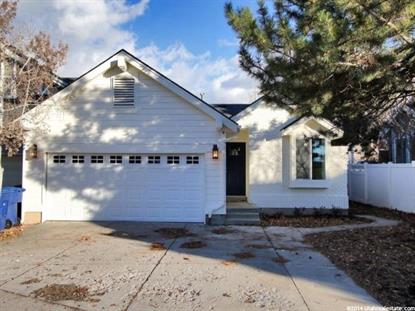 4185 S 1610 E  Salt Lake City, UT MLS# 1269819