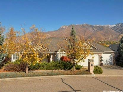 862 E HOLROYD DR.  South Ogden, UT MLS# 1270109