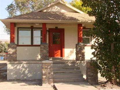 335 S 1000 W  Salt Lake City, UT MLS# 1271583