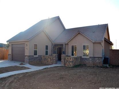 Real Estate for Sale, ListingId: 33067428, La Verkin,UT84745