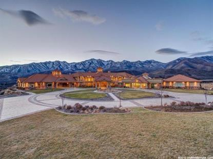 8272 E LEFT HAND FORK HOBBLE CREEK  N, Springville, UT