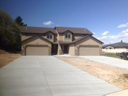 383 N 700 W  Vernal, UT MLS# 1278350