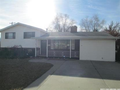 3781 S MARKET W ST West Valley City, UT MLS# 1279058
