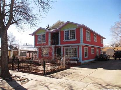 1054 S CONCORD ST Salt Lake City, UT MLS# 1279660