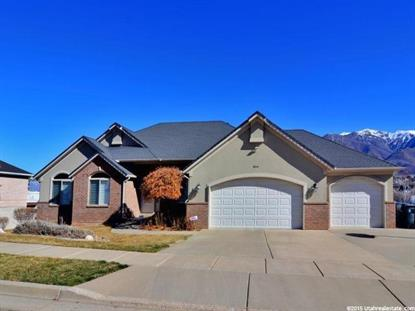 864 E HOLROYD S DR South Ogden, UT MLS# 1282156
