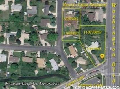 987 N WASHINGTON BLVD Harrisville, UT MLS# 1282865