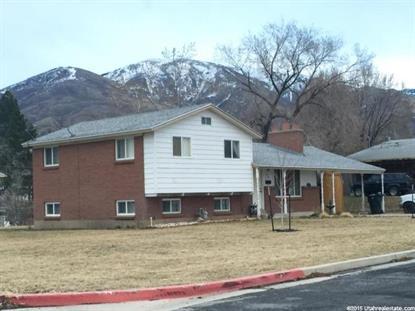 405 S 600 W  Brigham City, UT MLS# 1283055