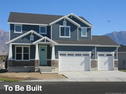 974 W 1100 S  Spanish Fork, UT MLS# 1285731