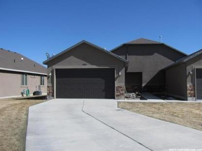 360 N 700 W  Vernal, UT MLS# 1286924