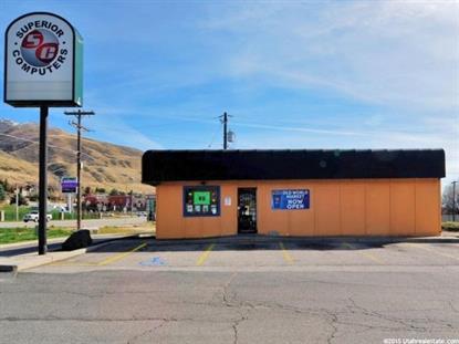 1064 S MAIN W ST Brigham City, UT MLS# 1289353