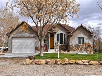 81 S CHURCH E  Cedar Fort, UT MLS# 1289929