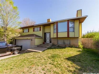 3443 W 4100 S  West Valley City, UT MLS# 1291707