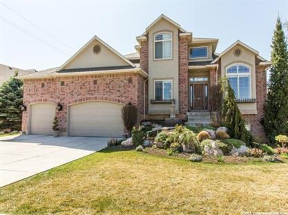 1527 LAKEVIEW WAY Ogden, UT MLS# 1292848