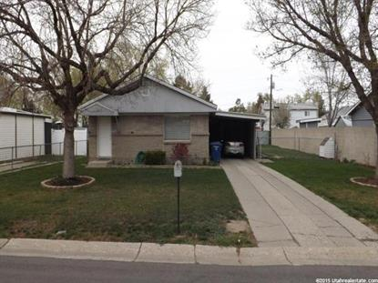 3042 W 3040 S  West Valley City, UT MLS# 1292940