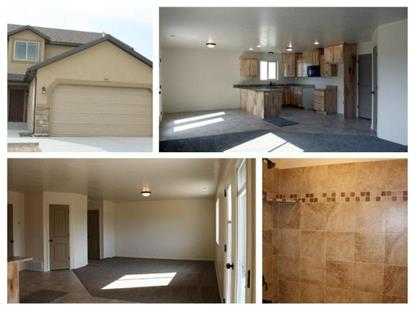 387 N 700 W  Vernal, UT MLS# 1296782