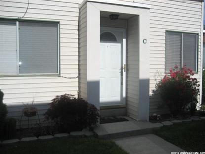 1135 W 4300  S  Taylorsville, UT MLS# 1307396