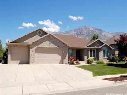 890 W 3200 N  Pleasant View, UT MLS# 1307580