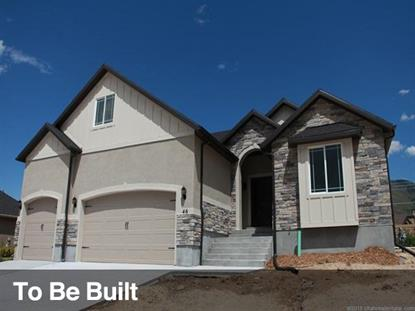 903 W 100 S  Spanish Fork, UT MLS# 1308535