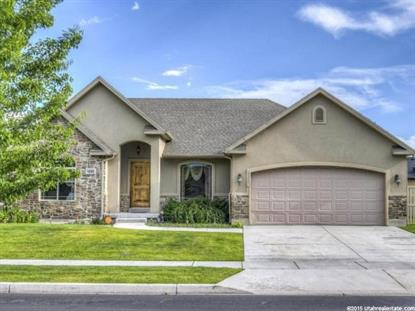 1592 E 320 N  Spanish Fork, UT MLS# 1309566