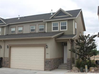 320 E 535 S  Vernal, UT MLS# 1313586