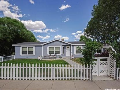 3658 N EISENHOWER  Cedar Fort, UT MLS# 1316265