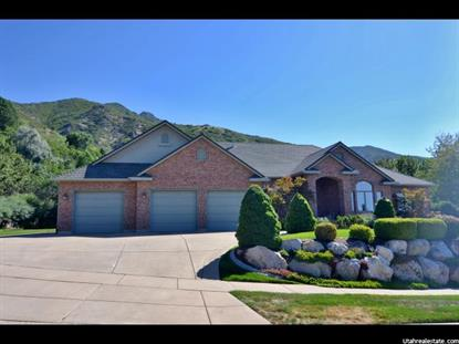 5540 SHADOW MOUNTAIN LN Ogden, UT MLS# 1331759
