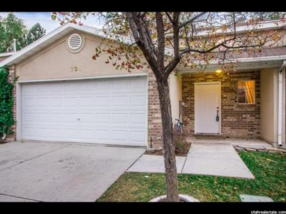 734 E SANDY POINT DR Sandy, UT MLS# 1344594