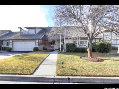 3000 S CONNOR ST Salt Lake City, UT MLS# 1346477