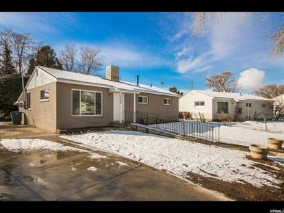 1026 S MONTGOMERY ST Salt Lake City, UT MLS# 1352568