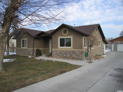 1083 S NAVAJO W  Salt Lake City, UT MLS# 1353542