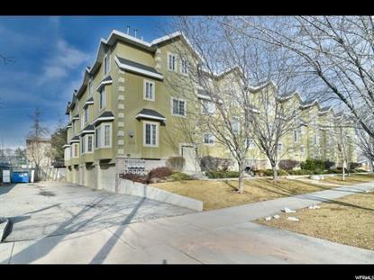 379 E 600 #10 S  Salt Lake City, UT MLS# 1353655