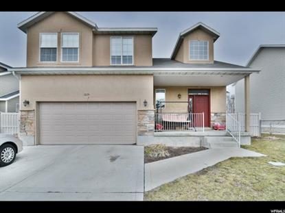1624 W MARSHALL S AVE Salt Lake City, UT MLS# 1354357