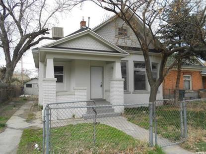 752 S 800 W  Salt Lake City, UT MLS# 1355167