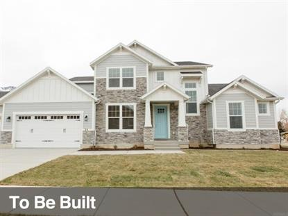 264 N 2700 E  Spanish Fork, UT MLS# 1371828