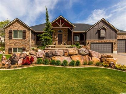 4280 N 300 W  Pleasant View, UT MLS# 1374577