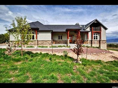 310 N 100 W  Cedar Fort, UT MLS# 1375856