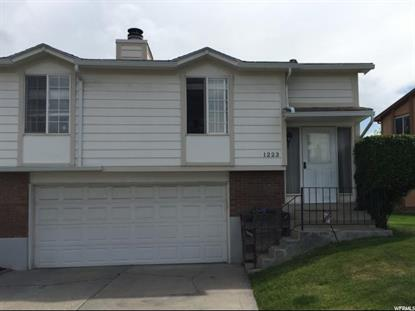 1223 NORWALK RD Salt Lake City, UT MLS# 1379995