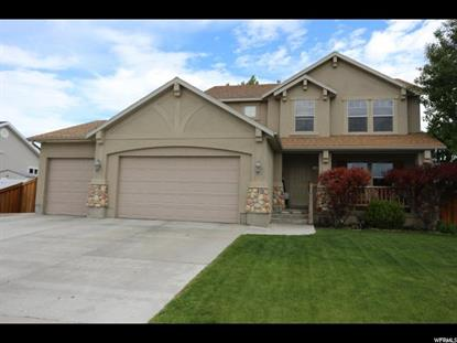 2396 E 1580 S  Spanish Fork, UT MLS# 1380192