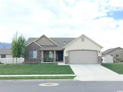 1756 E 200 N  Spanish Fork, UT MLS# 1385113