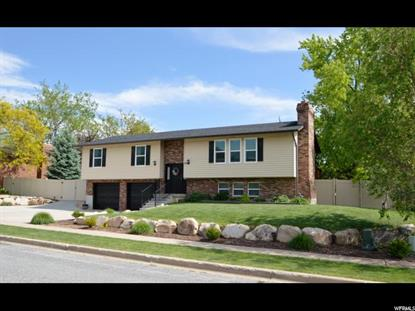 1136 E HIDDEN VALLEY S DR Fruit Heights, UT MLS# 1385151