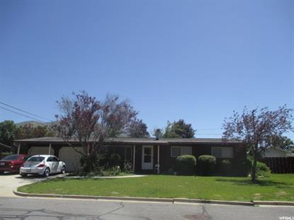 668 E SUNSET N  Brigham City, UT MLS# 1388225
