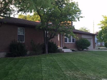 1229 E 1000 S  Spanish Fork, UT MLS# 1389182