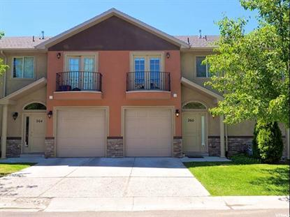260 E AILEE S LN Salt Lake City, UT MLS# 1393079