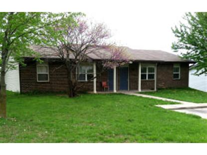 804 DEMARET DR Columbia, MO MLS# 345355