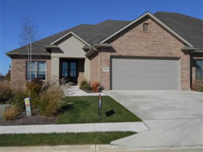 1203 MARCASSIN DR Columbia, MO MLS# 348433