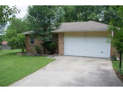 2308 S ATLAS CT Columbia, MO MLS# 348985